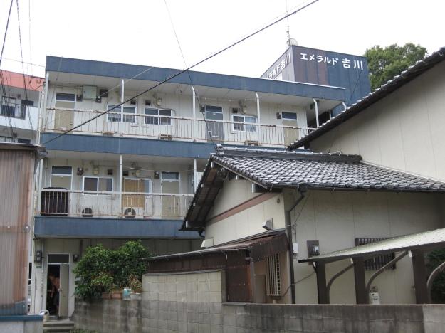 Emerald Yoshikawa