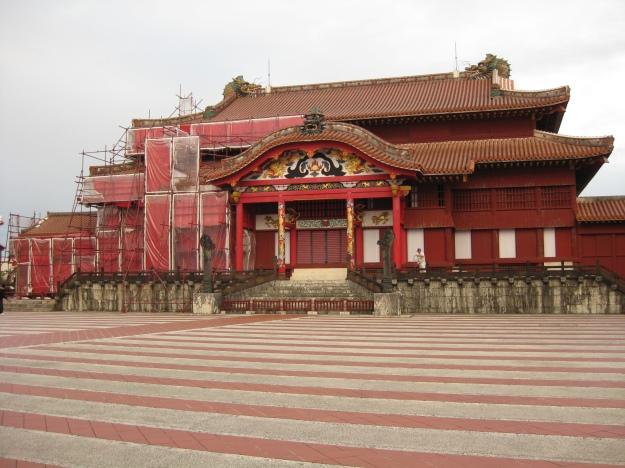 Castillo Shuri