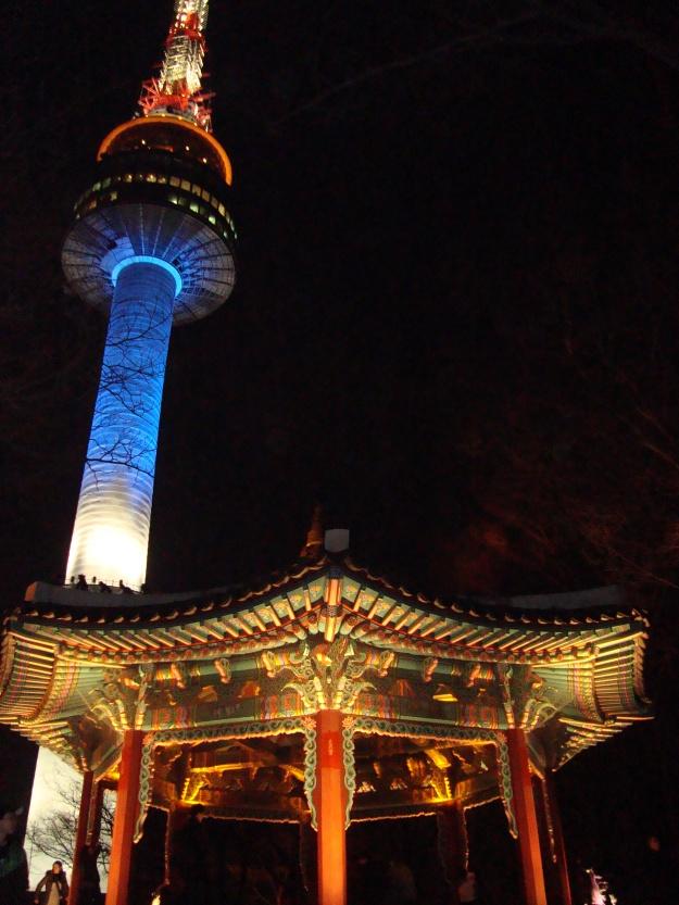 Seul Tower