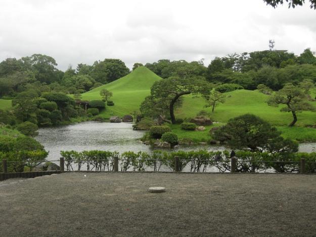 Parque Suizenji