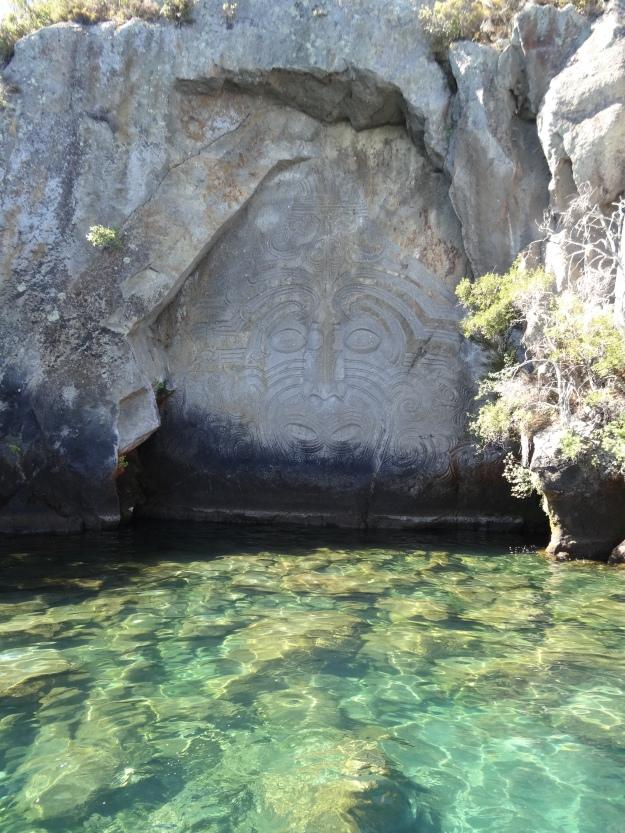 Cara Maori
