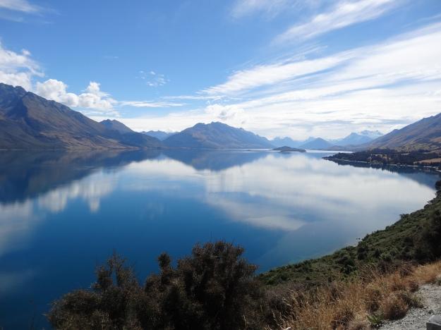 Lago Wakatipui