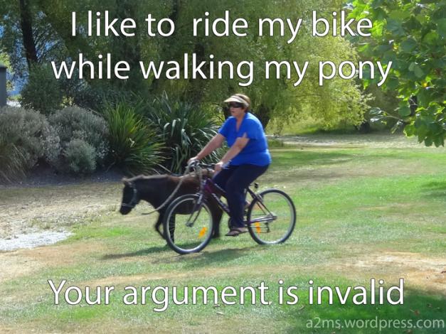 pony-bike