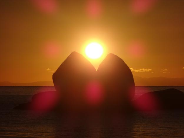 Roca Pac-man