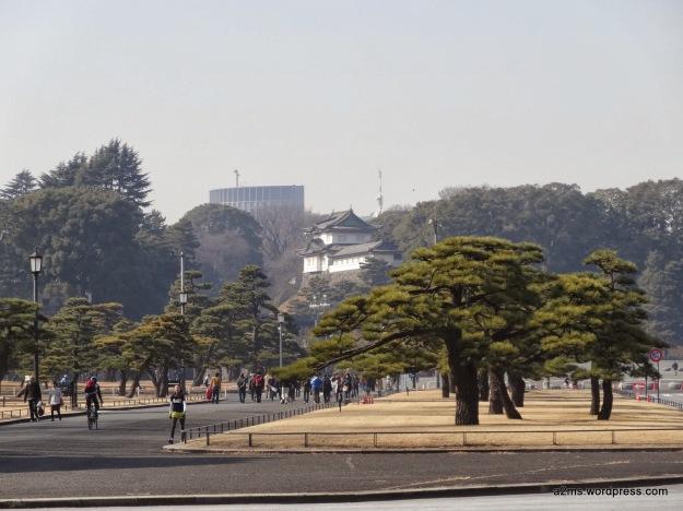 Palacion Imperial